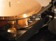 Shure V15MRx in REGA RB-300